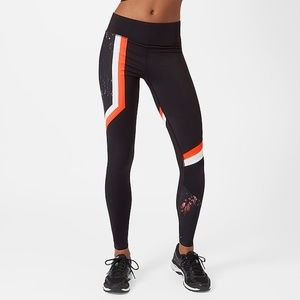 NWT Sweaty Betty zero gravity run leggings